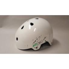 K2 Helmet Varsity - White