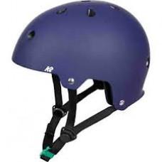 K2 Helmet Varsity - Purple
