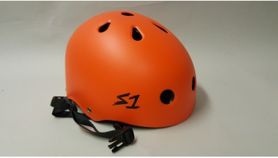 SxOne Lifer Helmet
