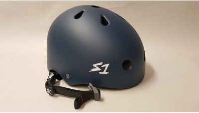 SxOne Mega Lifer Helmet (Navy)