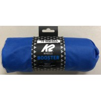 K2 Wheels 76mm Booster (8pk) with bearings