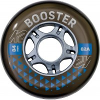 K2 Wheels 84mm Booster (8pk) with bearings
