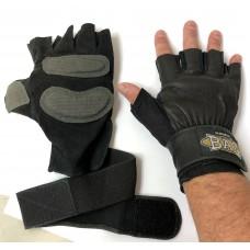 Bauer Ramp Gloves