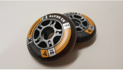 K2 Performance Formula Wheels 84mm Without Bearings