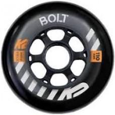 K2 Wheels 110mm Bolt Xtra Firm 90A (2pk) no bearings