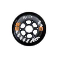 K2 Wheels 80mm Urban Xtra Hard (4pk) no bearings