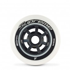Rollerblade Wheels Supreme 90mm 85A (8pk) Without Bearings