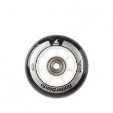 Rollerblade Wheels 72mm With SG5 Bearings (8pk) 6mm