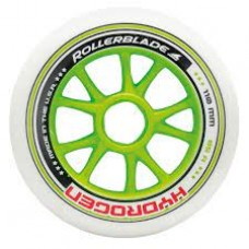 Rollerblade Wheels Hydrogen 110mm 85A Without Bearings (8pk)