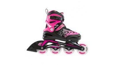 Rollerblade BladeRunner Phoenix Flash - Pink
