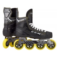 CCM RH9350 roller hockey skates SR