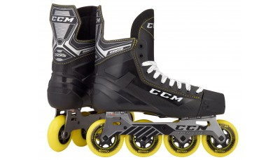 CCM RH9350 roller hockey skates JR