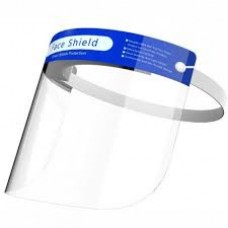 Face Shield - Protective Isolation Mask