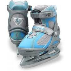 Softec ST1001 BLUE (Hockey Blade / Junior & Senior)