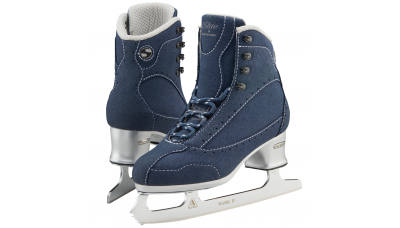 Softec ST7200 Elite NAVY (Women's)