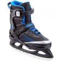 Softec XP1000 BLUE (Hockey Blade / Junior & Senior) - Initial Sharpening included