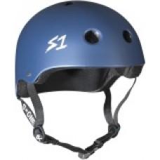 S1 Helmet - Mega Lifer model (Matte Navy)