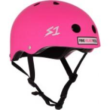 S1 Helmet - Mini Lifer model