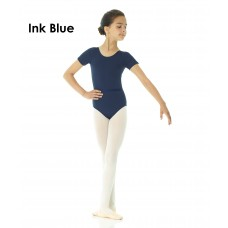 Mondor Leotard 3535 -RAD - Short Sleeve - Royal Academy of Dance