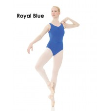 Mondor Leotard 3546 - RAD - Pinched Front - Royal Academy of Dance