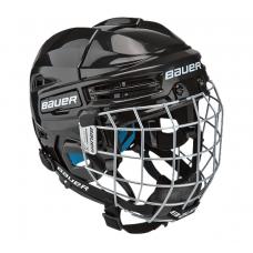 Bauer Helmet - Prodigy Combo
