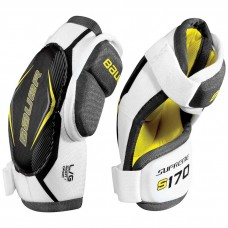 Bauer SUPREME S170 Elbow Pads Youth