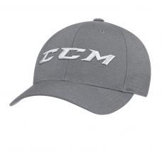 CCM  RED Stretch Flex Cap