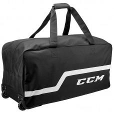 CCM Bag 210 Player Basic Wheeled
