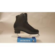 Jackson DJ2192 Freestyle Black (Senior)