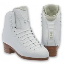 Gam G0780 Silver Boot