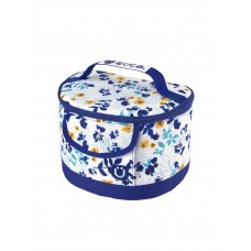 ZÜCA Boho Floral Lunch Box
