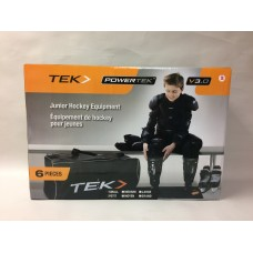 Powertek V3.0 TEK Junior Starter Kit