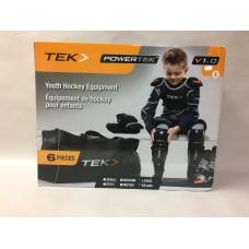 Powertek V1.0 TEK Youth Starter Kit