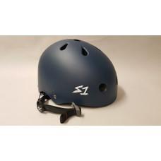 SxOne Mega Lifer Helmet (Navy)