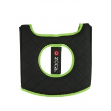 ZÜCA Seat Cushion Green/Black