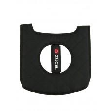 ZÜCA Seat Cushion Black/Black