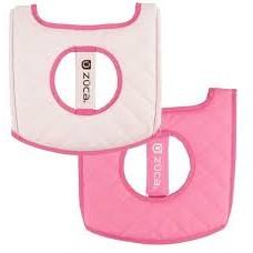 ZÜCA Seat Cushion Pink/Pale Pink