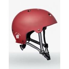 K2 Helmet Varsity Pro - Red