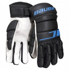 Bauer Ball Hockey Player Performance Gloves