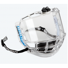 Bauer Concept 3 Full Visor Junior