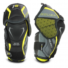Bauer Supreme 1S Elbow Pads Junior