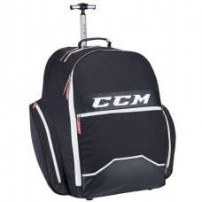 CCM 390 Player Wheeled Backpack