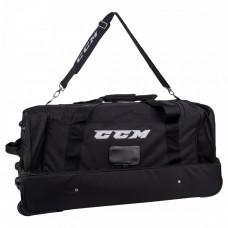 CCM Wheeled Hockey Officials' Equipment Bag - '17 Model