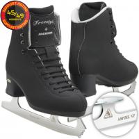 Jackson FS2192 Freestyle Fusion Set Black ( Senior )