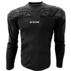 CCM Player Padded Protective Long Sleeve Top